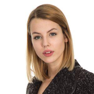 Roksana Heath
